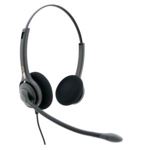 Słuchawka AxTel M2 Comfort duo NC PLUS
